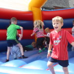 Bouncy Castle Fun With Blakes Entertainment